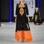 Akif Mahmood Collection At PFDC Sunsilk Fashion Week 2013 002