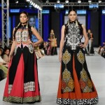 Akif Mahmood Collection At PFDC Sunsilk Fashion Week 2013 0022