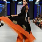 Akif Mahmood Collection At PFDC Sunsilk Fashion Week 2013 0023