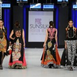 Akif Mahmood Collection At PFDC Sunsilk Fashion Week 2013 007