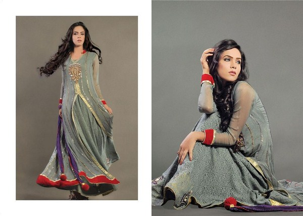 Ambriahil Summer Collection 2013 For Women 004