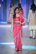 Anjalee and Arjun Kapoor Collection at BCW 2013 001