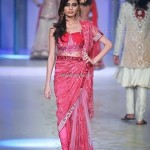 Anjalee and Arjun Kapoor Collection at BCW 2013 001 150x150 fashion shows