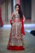 Anjalee and Arjun Kapoor Collection at BCW 2013 005