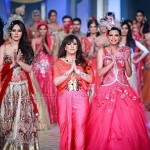 Anjalee and Arjun Kapoor Collection at BCW 2013 008 150x150 fashion shows