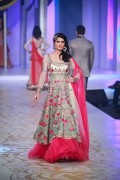 Anjalee and Arjun Kapoor Collection at BCW 2013 011