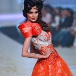 Anjalee and Arjun Kapoor Collection at BCW 2013 013