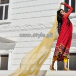 Arfa's Summer Collection 2013 For Women