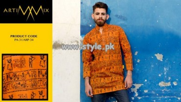 Artimmix Menswear Collection For Summer 2013 010