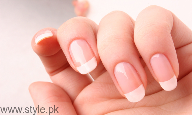 Beautiful And Healthy Nails Tips