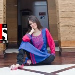 Beelaseef Casual Wear Dresses 2013 for Summer
