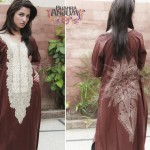 Bushra Anjum Summer Collection 2013 For Women 006