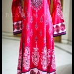 Bushra Anjum Summer Collection 2013 For Women 007
