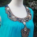 Bushra Anjum Summer Collection 2013 For Women 008