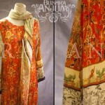 Bushra Anjum Summer Collection 2013 For Women 01