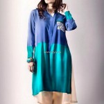 Coco by Zara Shahjahan 2013 Summer Collection for Women