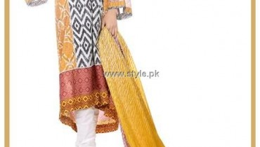 Crescent Summer 2013 New Lawn Prints for Women