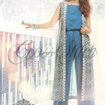 Cross Stitch Swiss Lawn Collection 2013 for Women