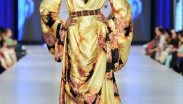 Daniyal Mubarik Collection At PFDC Sunsilk Fashion Week 2013 002