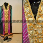 Deepak Perwani Formal Wear Collection 2013 For Women 003