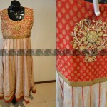 Deepak Perwani Formal Wear Collection 2013 For Women 006