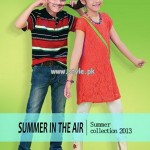 Guts by Cambridge Summer Collection 2013 For Kids