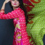 Image Premium Lawn Collection 2013 for Women 005