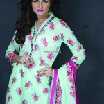 Image Premium Lawn Collection 2013 for Women 010