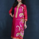 Image Premium Lawn Collection 2013 for Women 011