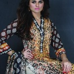 Image Premium Lawn Collection 2013 for Women 012