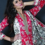 Image Premium Lawn Collection 2013 for Women 013