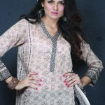 Image Premium Lawn Collection 2013 for Women 014