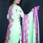 Image Premium Lawn Collection 2013 for Women 015