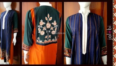 Jalebi New Summer Dresses 2013 for Women
