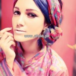 Jannat and Sadaf Casual Wear Dresses 2013 For Summer 001