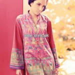 Jannat and Sadaf Casual Wear Dresses 2013 For Summer 003
