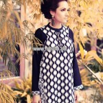 Jannat and Sadaf Summer Dresses For Women 2013 005