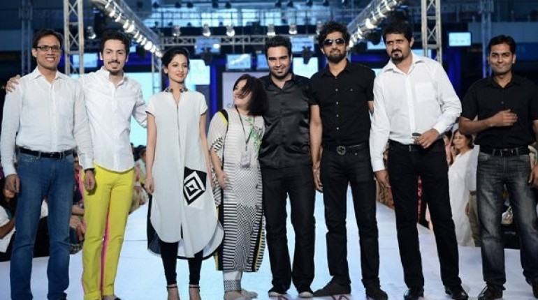Kayeria Pret Collection at PFDC Sunsilk Fashion Week 2013