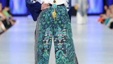 Khaadi Khaas Collection At PFDC Sunsilk Fashion Week 2013 008