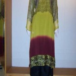 Laal Aur Dhani Party Wear Collection 2013 For Women 005
