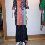 Laal Aur Dhani Party Wear Collection 2013 For Women 007