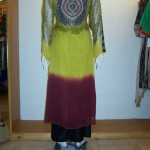 Laal Aur Dhani Party Wear Collection 2013 For Women 009