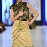 Layla Chatoor Collection At PFDC Sunsilk Fashion Week 2013 001