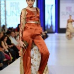 Layla Chatoor Collection At PFDC Sunsilk Fashion Week 2013 0011
