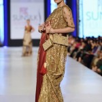 Layla Chatoor Collection At PFDC Sunsilk Fashion Week 2013 0015