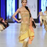Layla Chatoor Collection At PFDC Sunsilk Fashion Week 2013 0016