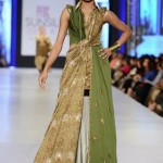 Layla Chatoor Collection At PFDC Sunsilk Fashion Week 2013 002