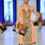 Layla Chatoor Collection At PFDC Sunsilk Fashion Week 2013 003