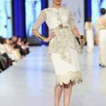 Layla Chatoor Collection At PFDC Sunsilk Fashion Week 2013 004