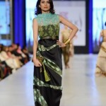 Layla Chatoor Collection At PFDC Sunsilk Fashion Week 2013 006